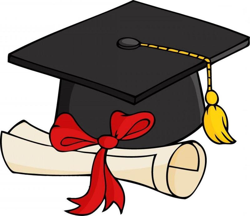 Elementary, 8th Grade and HS Graduation Info Featured Photo
