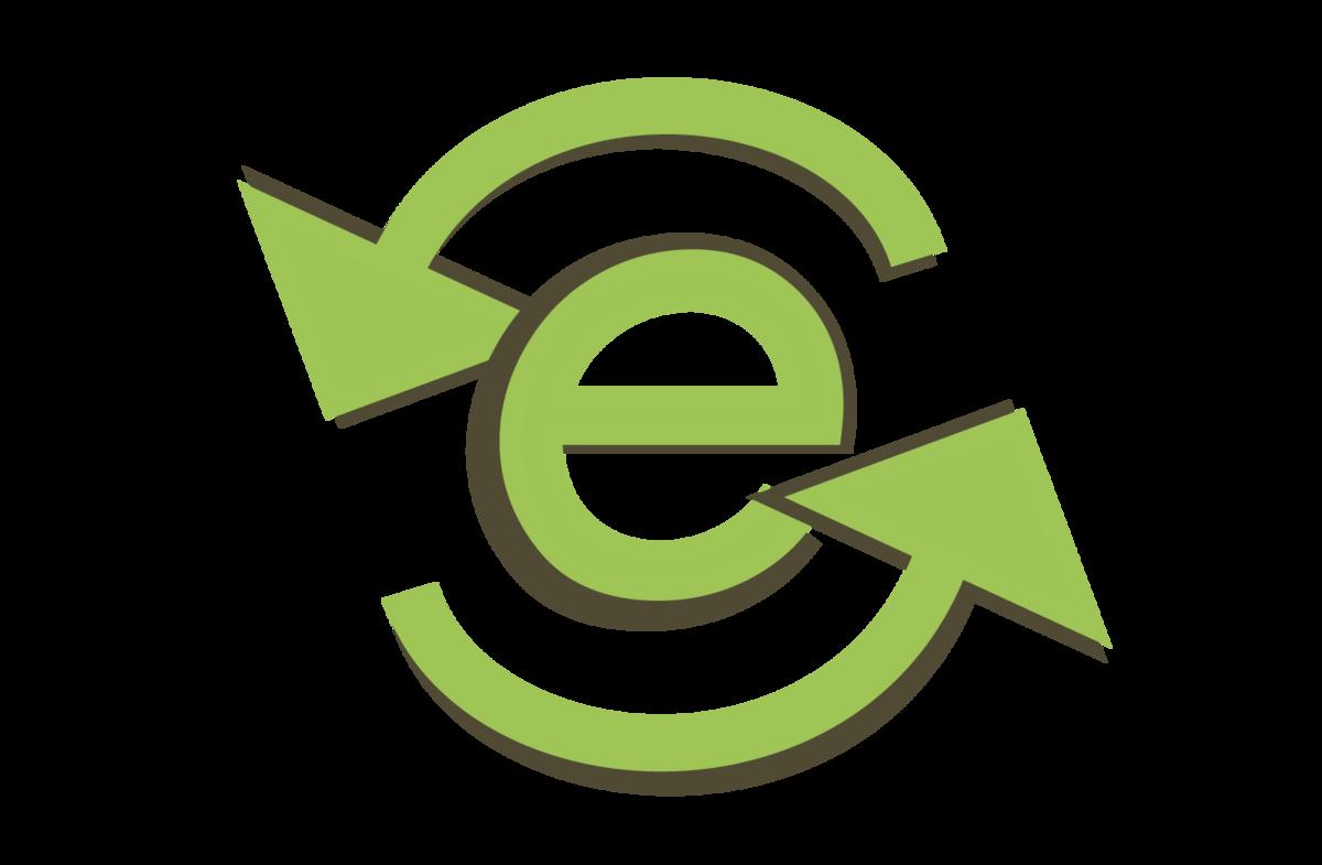 e-Update logo