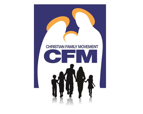 Christian Family Movement Image