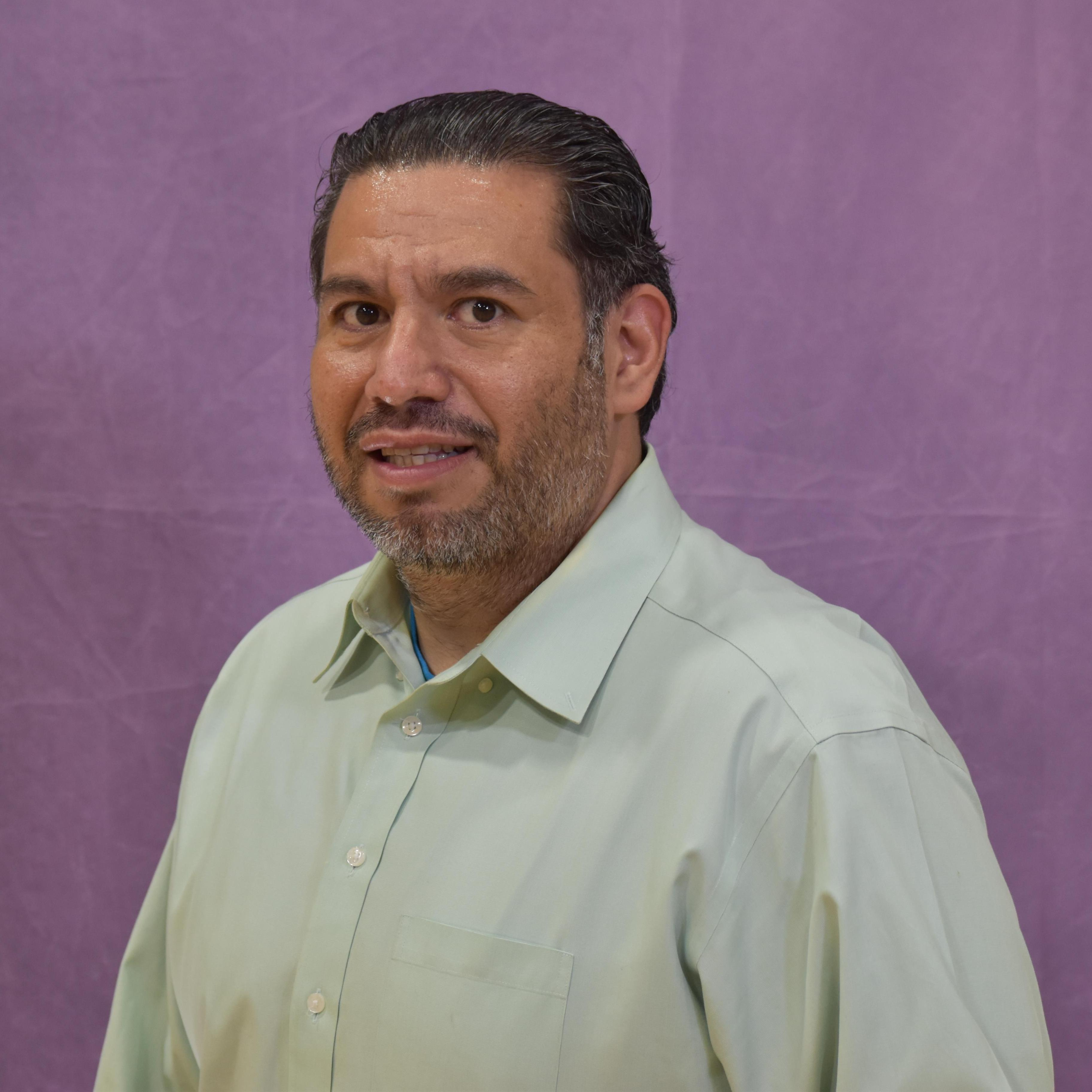 Carlos Amador's Profile Photo