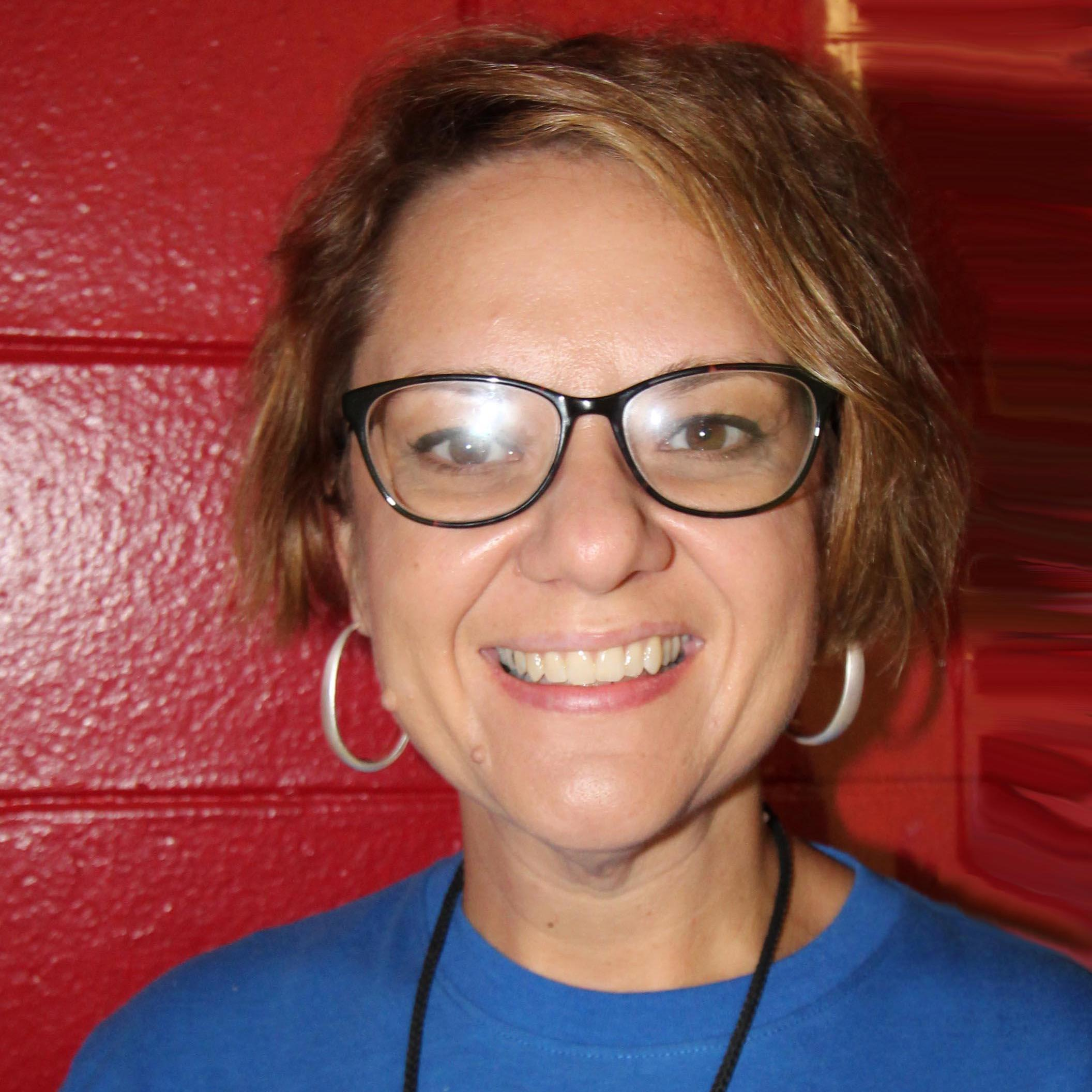 Stacie Lamb's Profile Photo