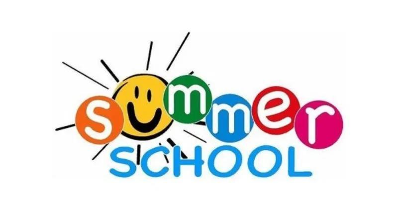 Summer School Image