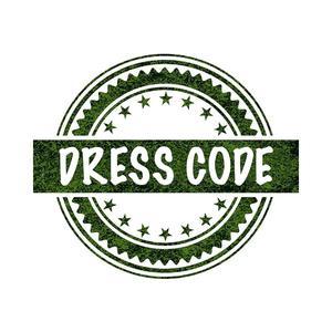 Dress Code graphic