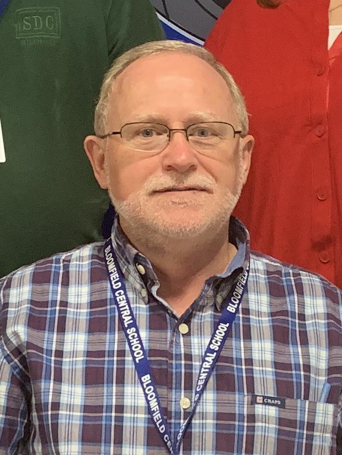Ken Mathis Board Pic