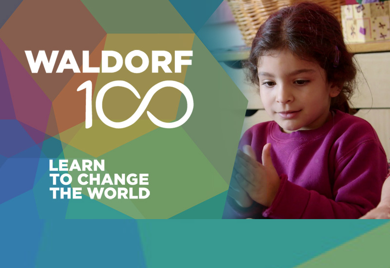 Waldorf 100 – Celebrating 100 Years of Waldorf Education Featured Photo