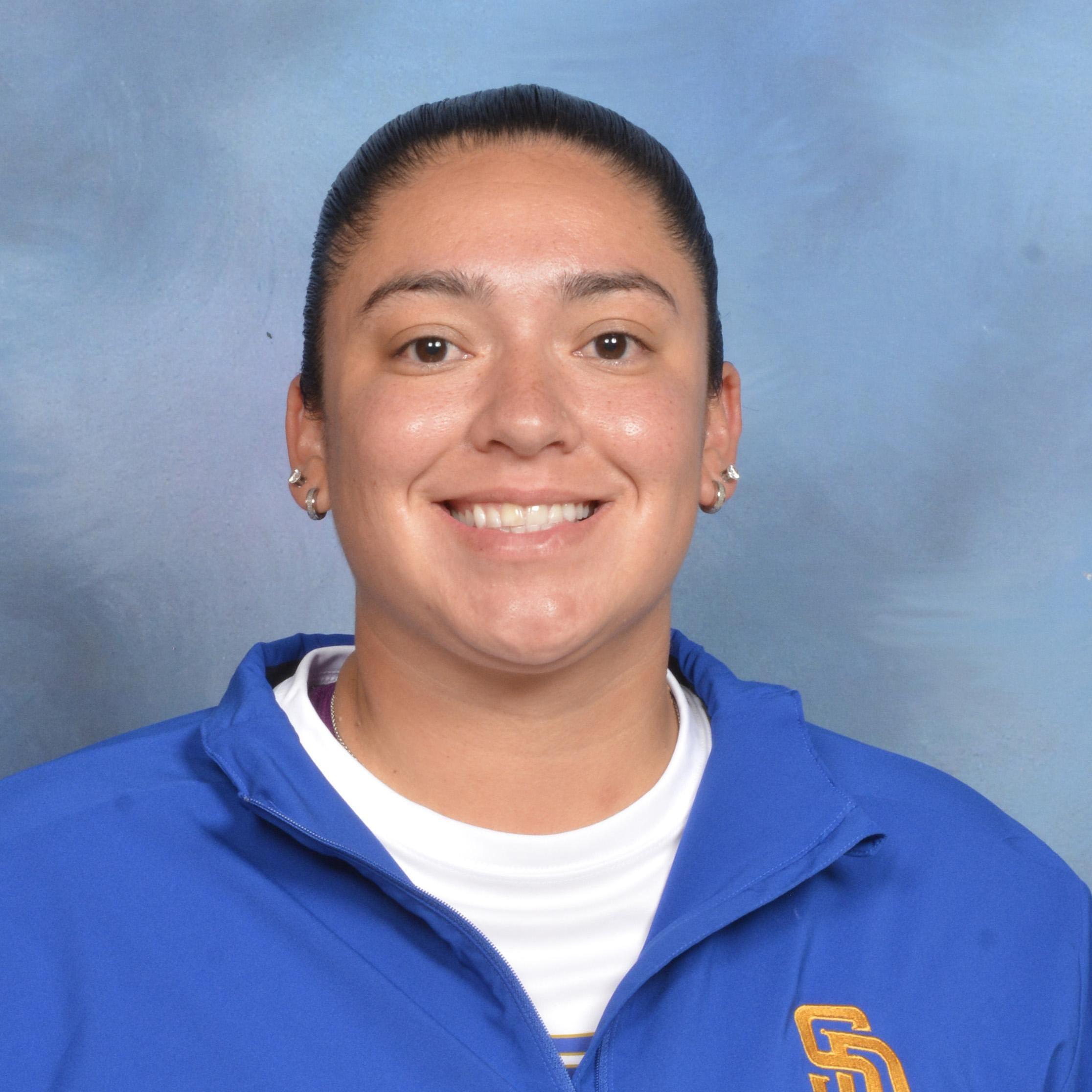 Tori Gonzalez's Profile Photo