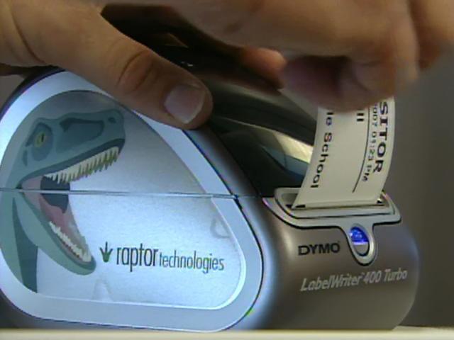 SISD Implementing Raptor System Thumbnail Image