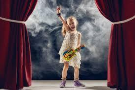 Virtual Talent Show Permission Slip Featured Photo