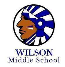 wilson warrior head