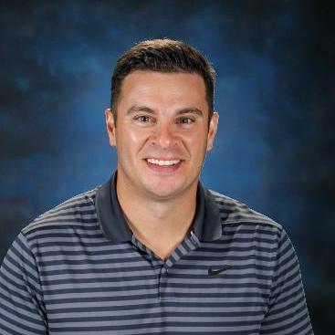 Kevin Paino's Profile Photo