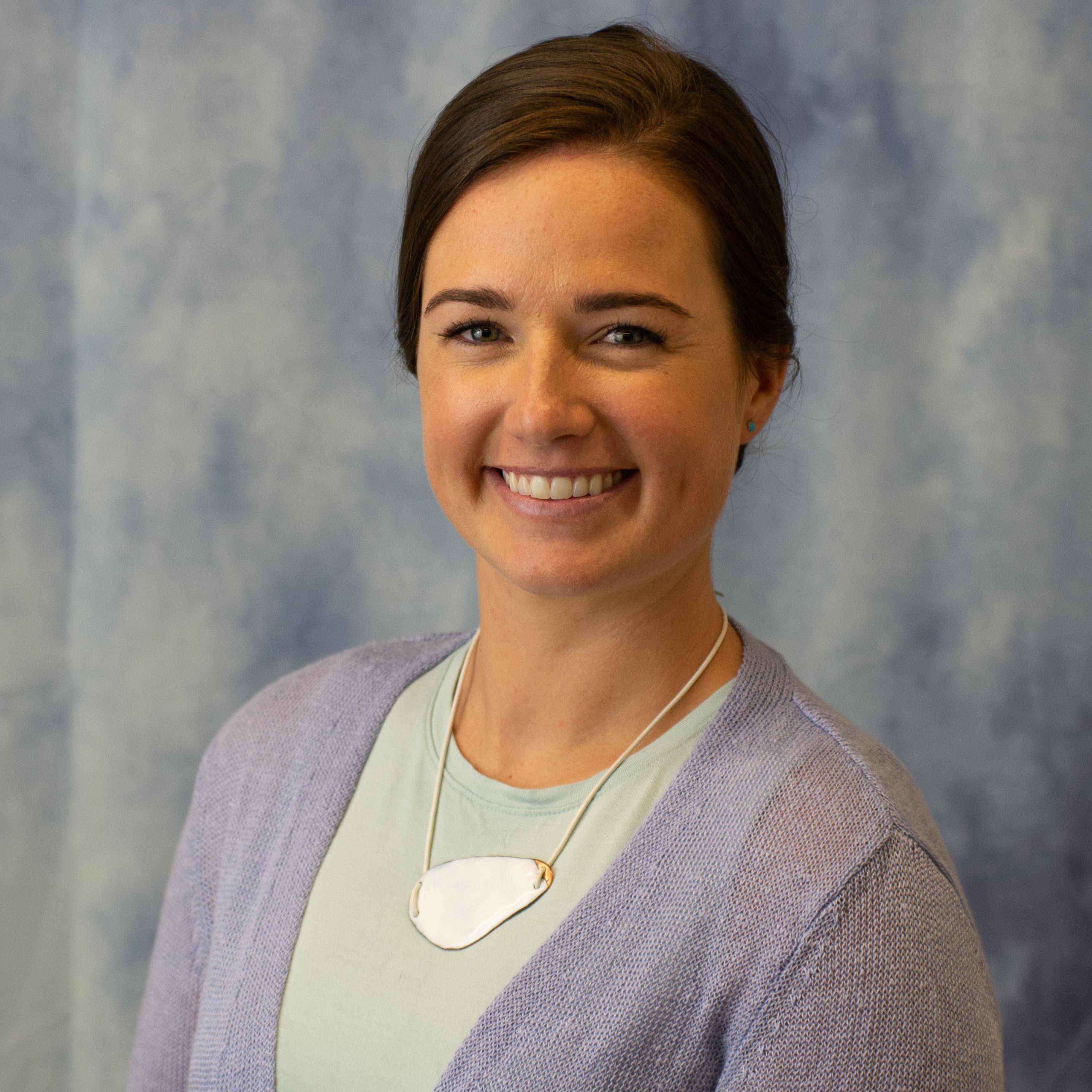 Olivia McCarthy's Profile Photo