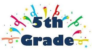 5th Grade Promotion Video Thumbnail Image