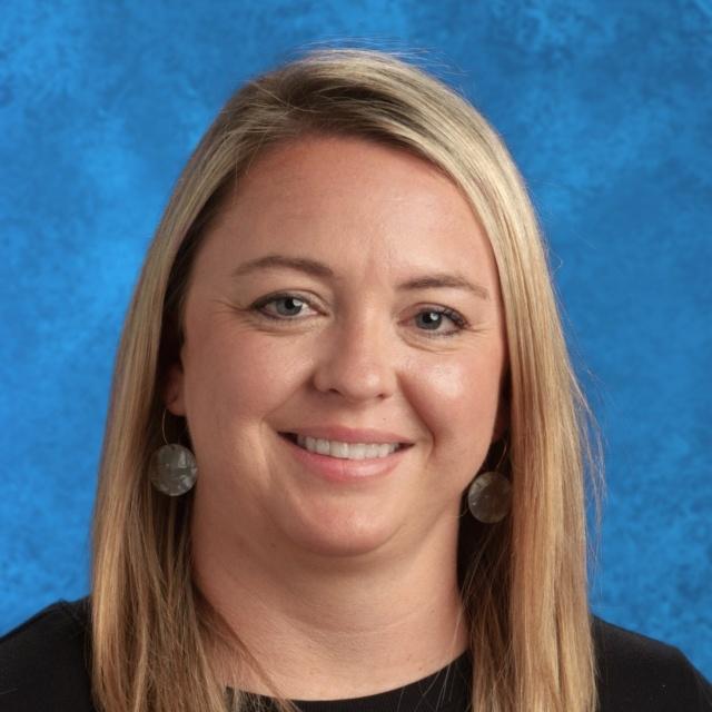 Megan Duncan's Profile Photo