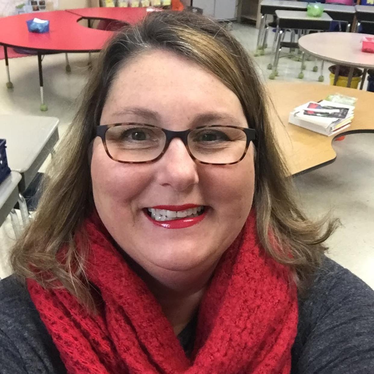 LAURA PATRICK's Profile Photo