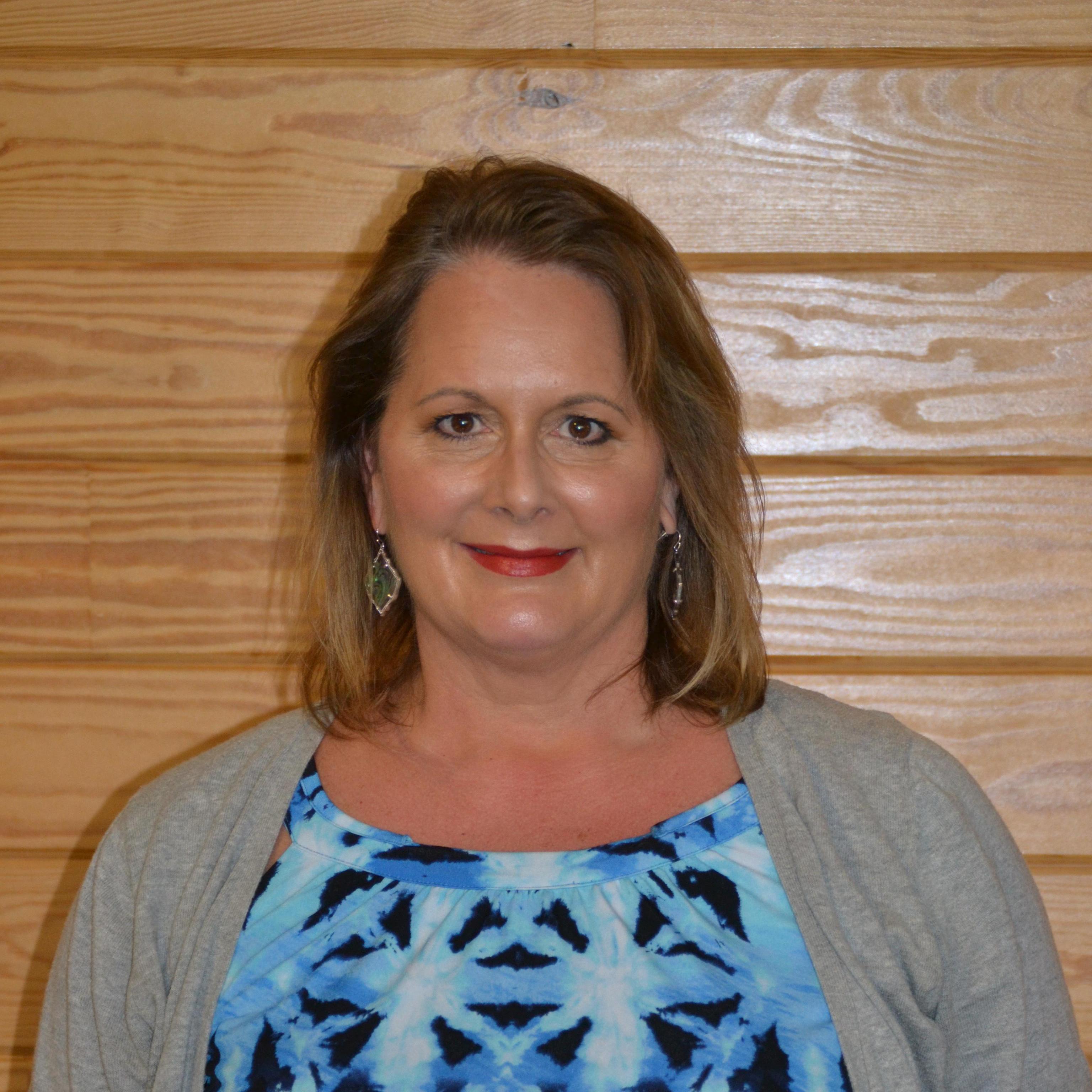 Annette Zinante's Profile Photo
