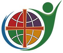 image logo first lutheran