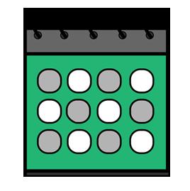 2019-20 School Calendar Thumbnail Image