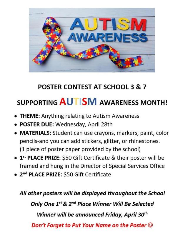 POSTER CONTEST Featured Photo