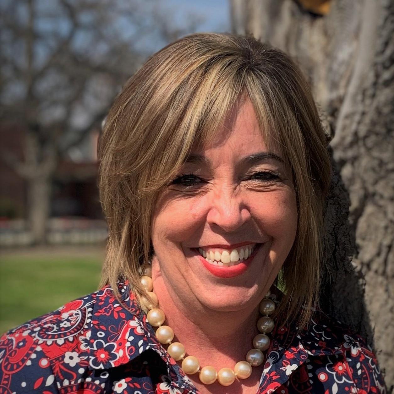 Tracine Hallum's Profile Photo