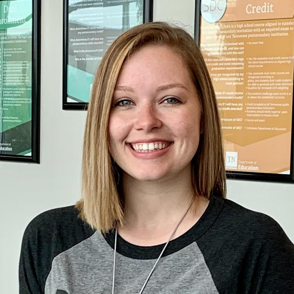 Alyssa Dotson's Profile Photo