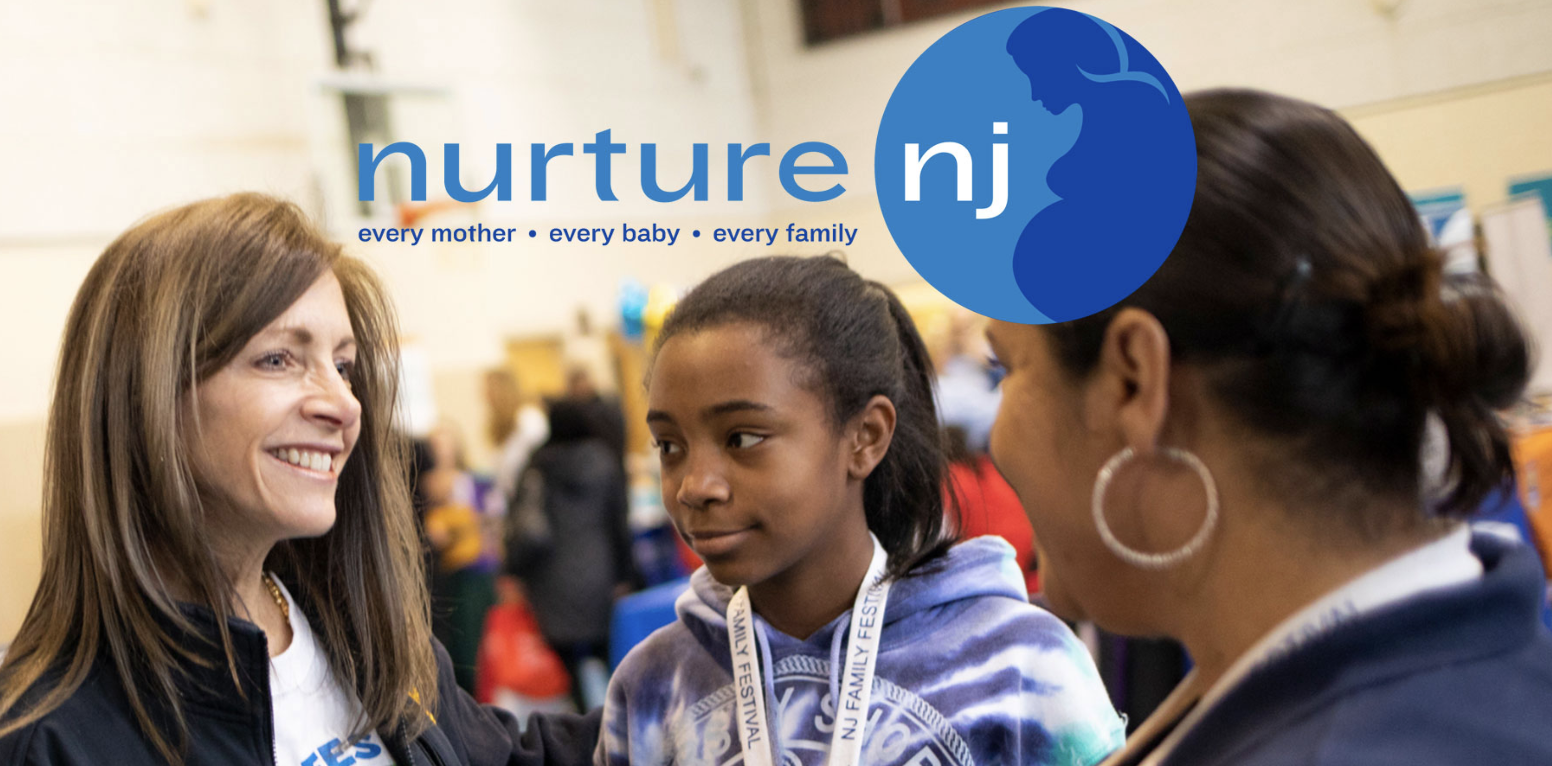 nurture nj foundation flyer