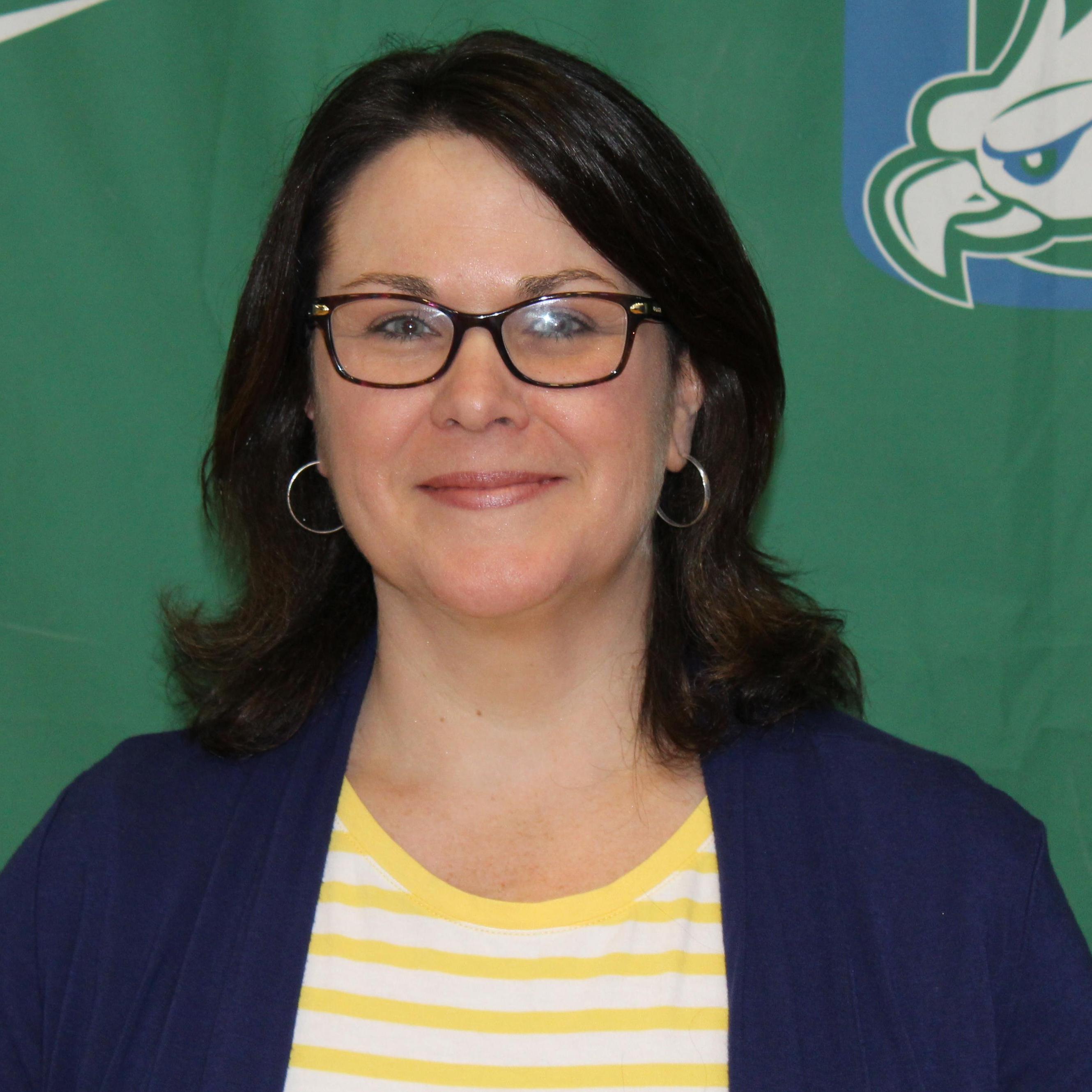Sherry Ficquette's Profile Photo