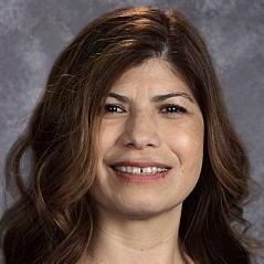 Maria Perez's Profile Photo