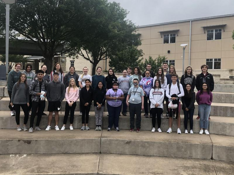 Students Honored for Receiving All A's All Year Long!!! Thumbnail Image
