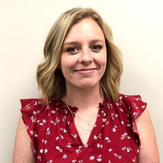 Kimberly Grisham's Profile Photo