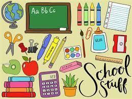 2021-2022 Elementary School Supply Lists Thumbnail Image