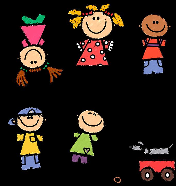 PRE-KINDERGARTEN PREPARES CHILDREN FOR SCHOOL Featured Photo