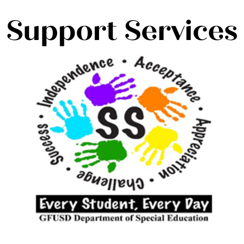 Support Services Logo