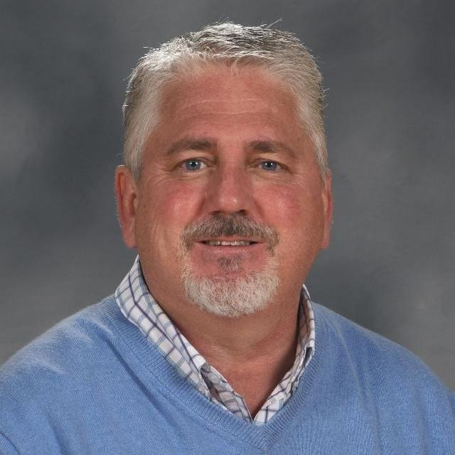Theron Strickland's Profile Photo