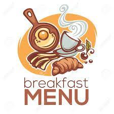 January Breakfast Menu Featured Photo