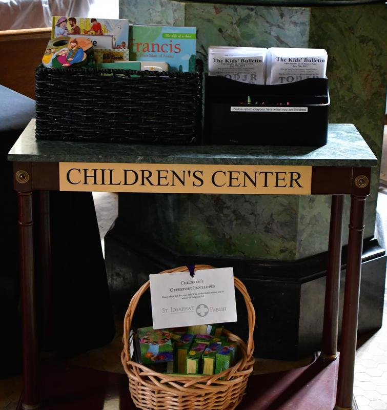 Check Out our Children's Center Featured Photo