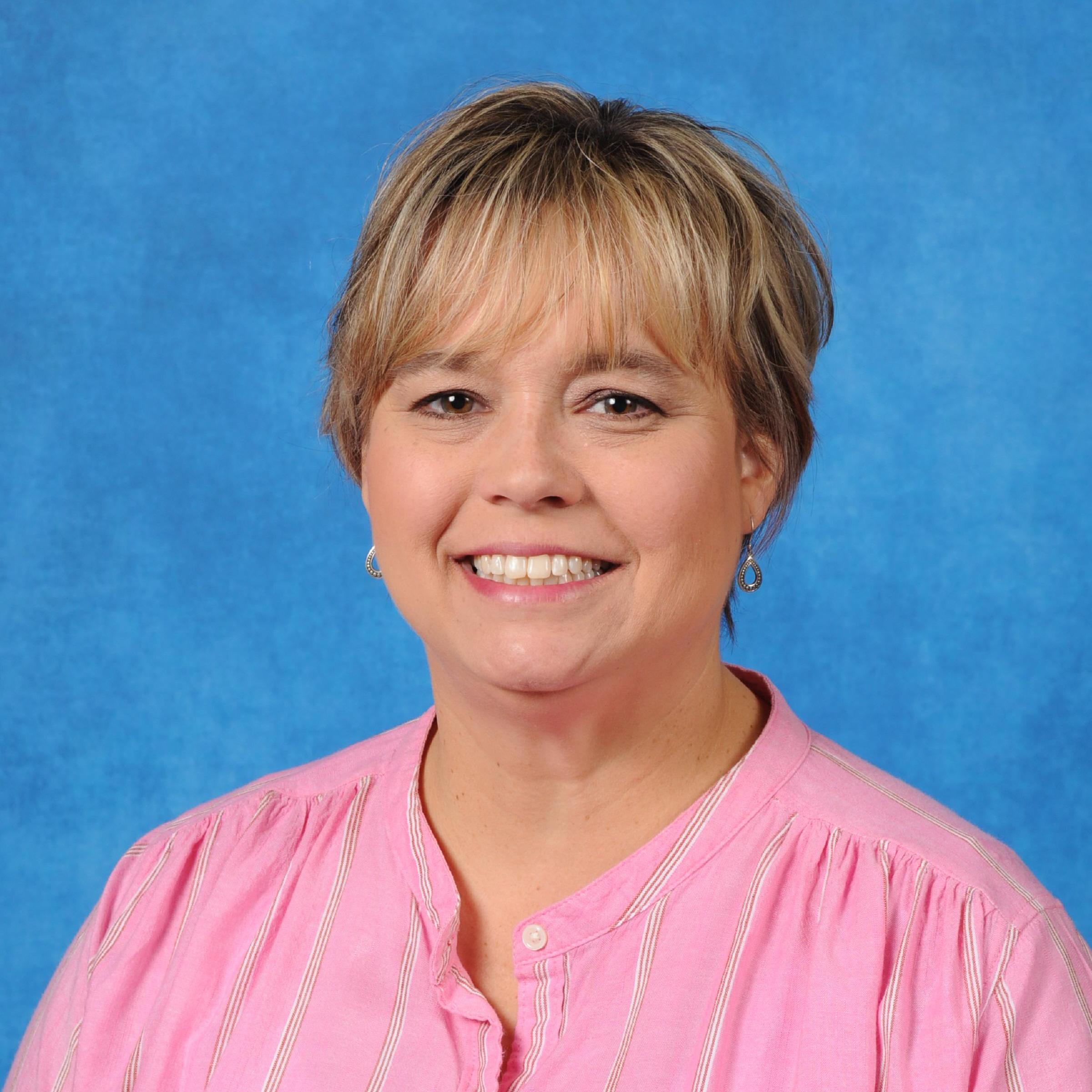 Amy Lever's Profile Photo