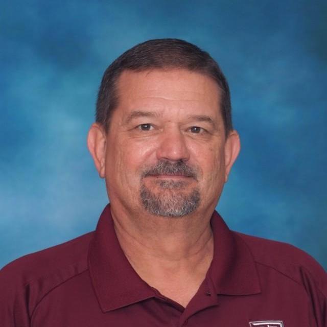 Mark Cochran's Profile Photo