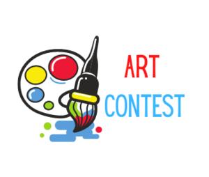 art contest clipart