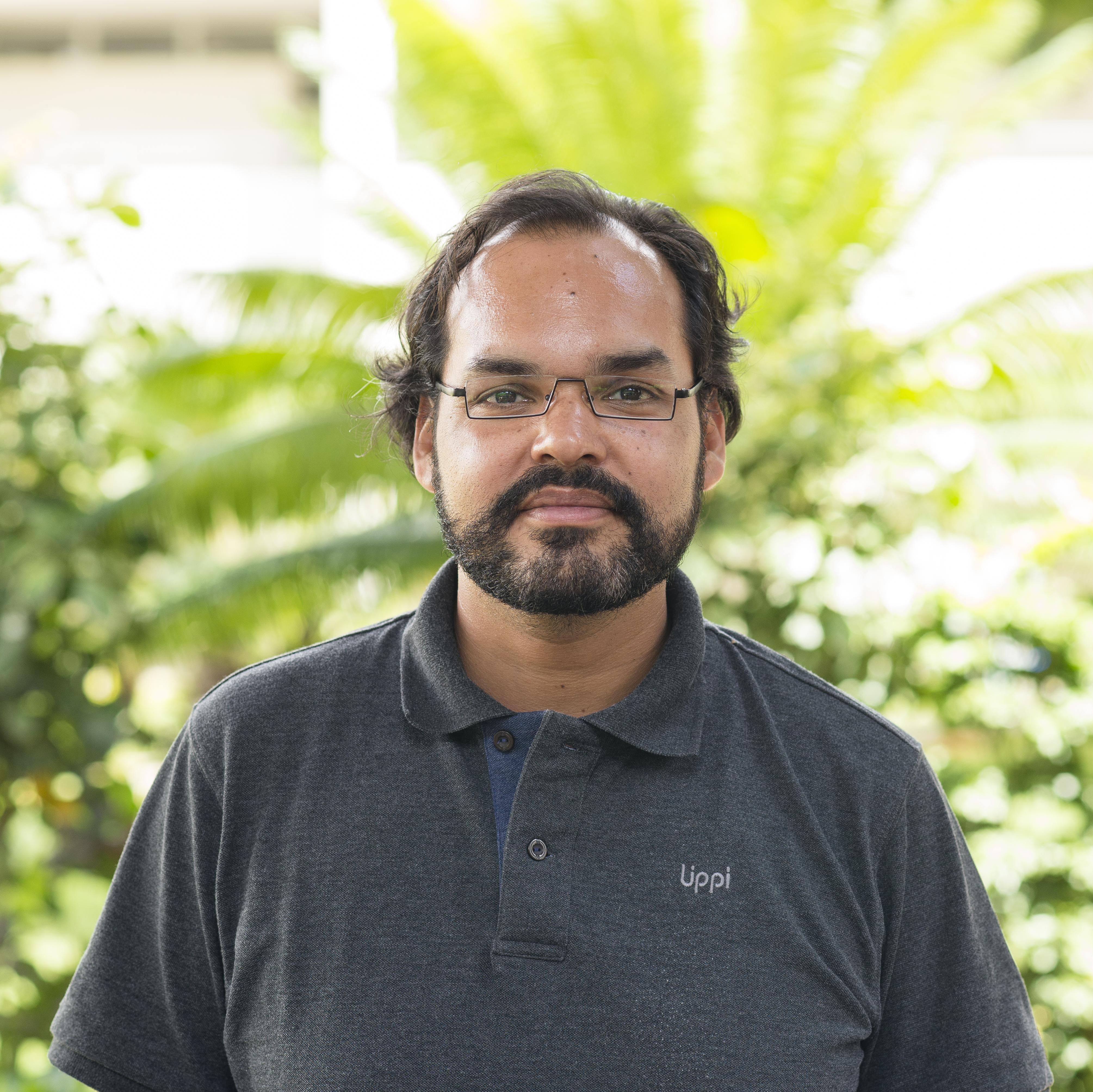 Fernando Núñez's Profile Photo