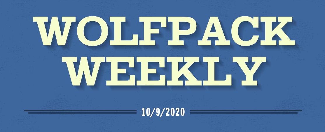 Wolfpack Weekly