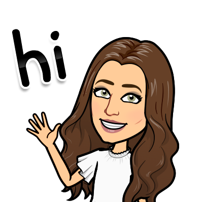 Counselor's Bitmoji