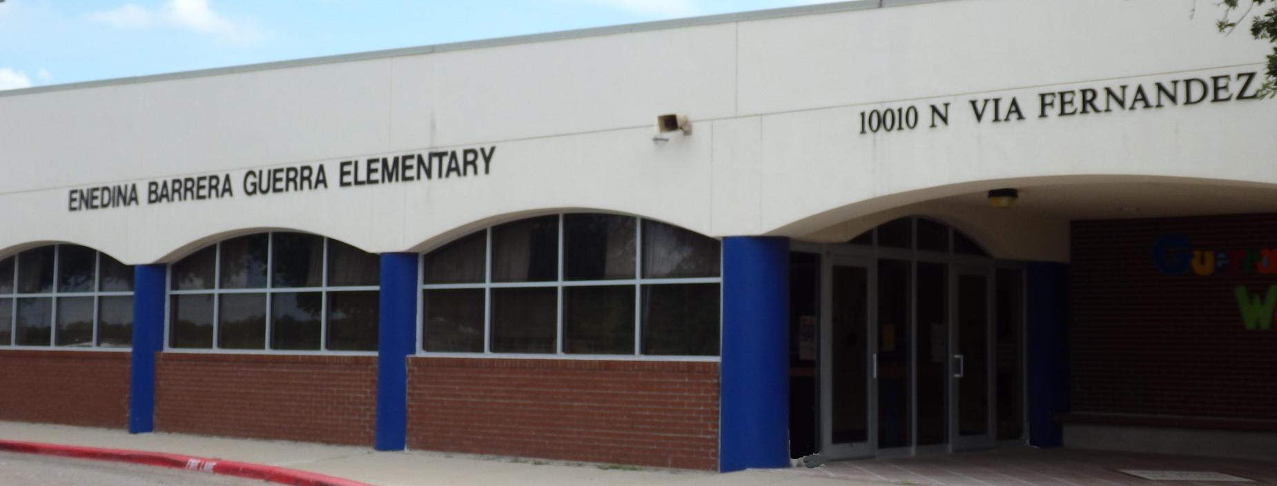 Image of E.B. Guerra Elementary