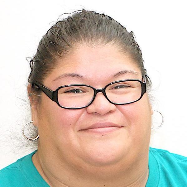 Monique Radford's Profile Photo