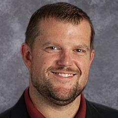 Mathew Berry's Profile Photo