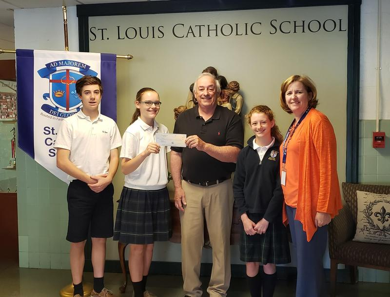 St. Louis Students Support Alice's Kids Featured Photo