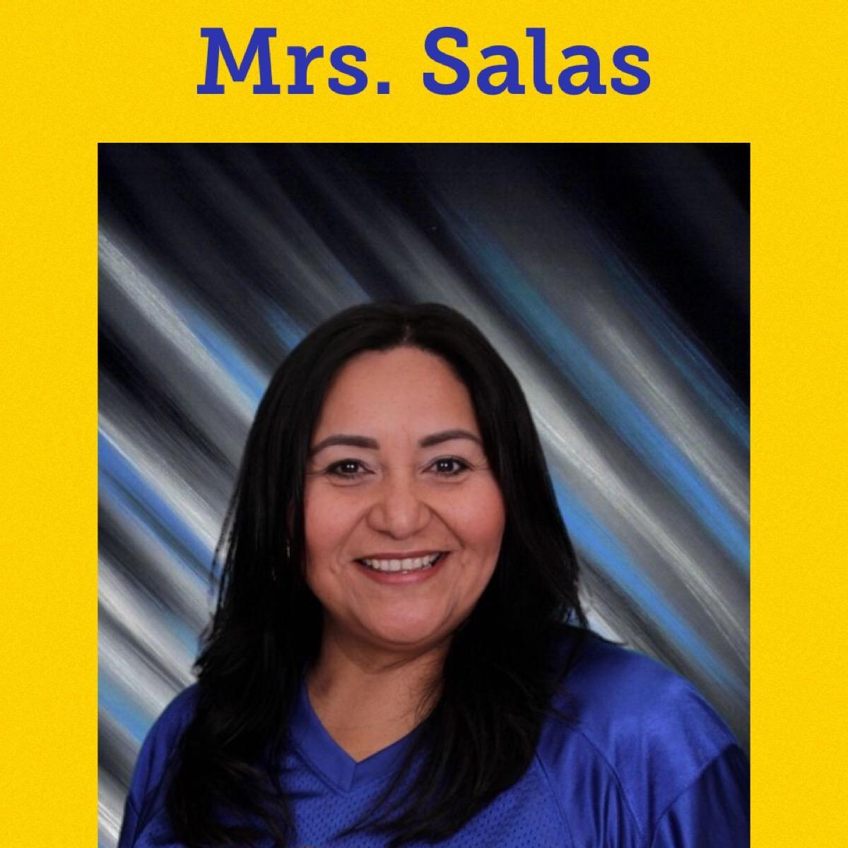 Marta Salas's Profile Photo