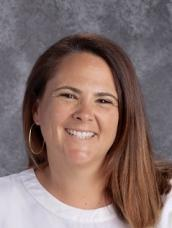 Christie DePratter, Parent Involvement Coordinator