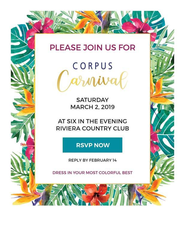 Emerald Ball 2019 -  Corpus Carnival! Featured Photo