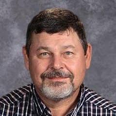 Gary Allen's Profile Photo