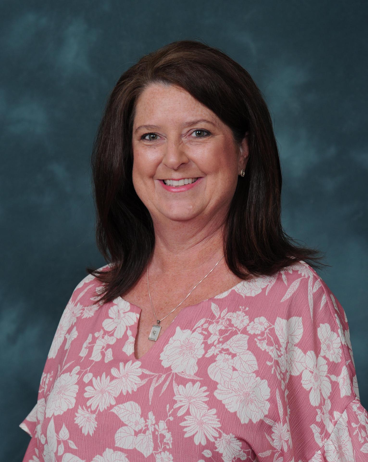 Sharon Storey, Executive Administrative Assistant
